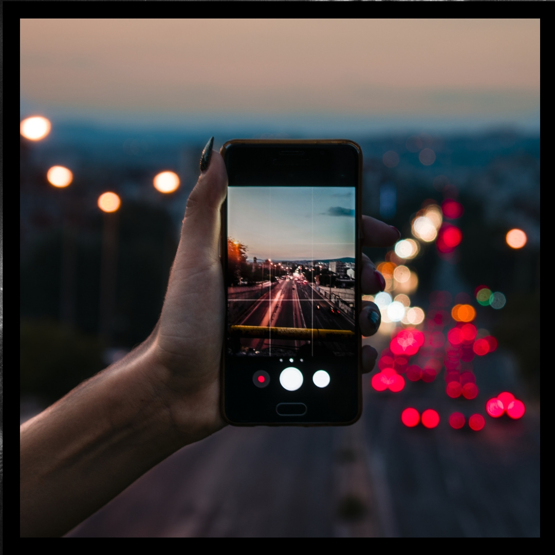 5 Days to Better Smartphone Photography